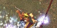 Shao Hsin the Wanderer - Tigerman Hero