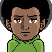 Jermaine Icon