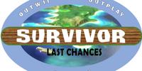 Survivor: Last Chances