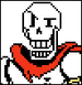 Papyrus colored