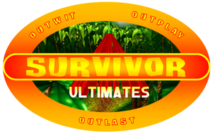 Ultimates Logo