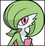 Gardevoir colored
