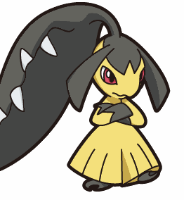 Mawile Icon