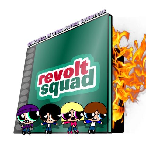 File:Revolt Squad (1998) Soundtrack cover.png