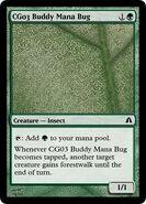 CG03 Buddy Mana Bug