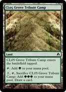 CL05 Grove Tribute Camp