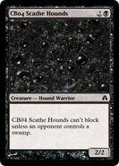 CB04 Scathe Hounds