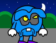 BlueisNOTHAPPY