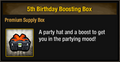5th Birthday Boosting Box package view.png