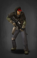 A survivor equipped with a scoped M4A1 .png