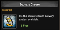 Squeeze Cheeze