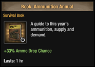 Ammunition Annual