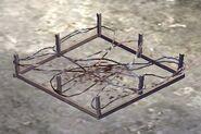 Wire Trap level 2