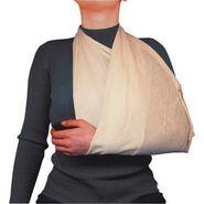 Bandage sling