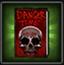 Danger time book