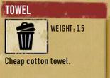 Tlsuc towel