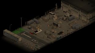 Depot a