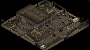 Union island compound c