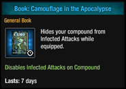 Camouflage in the Apocalypse