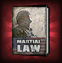Martial Law in the Apocalypse
