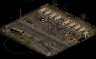 Large Motel
