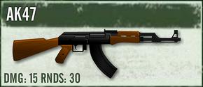 Ak47 updated sdw