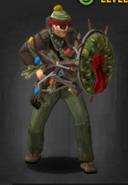 Survivor branch