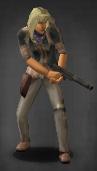 Survivor - M9 - Suppressed