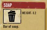 Tlsuc soap