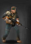 RPK Survivor