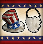 Uncle Sam Pack