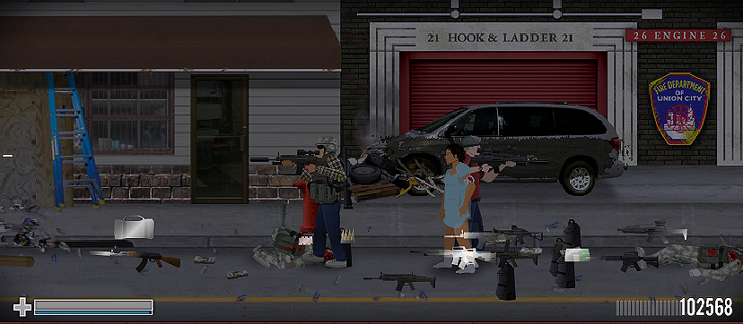 Image - Luckiestzombiedrop sdw.png | The Last Stand Wiki ...