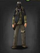 Survivor bountymask