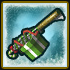 Green Gift Gun icon