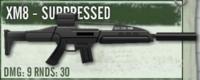 Xm8suppressed