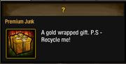 Tlsdz mystery box
