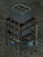 Water Storage lvl 3