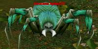 Atrocious Spider