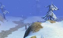 Mt. Everwhite Scene Image