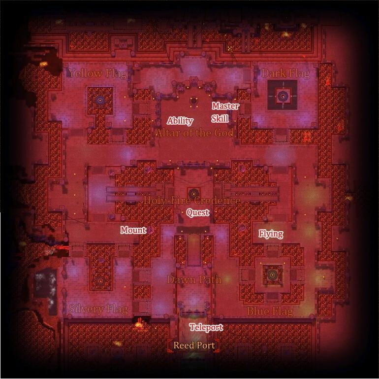 Fire Palace