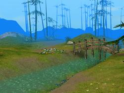 Wild Plains Scene Image