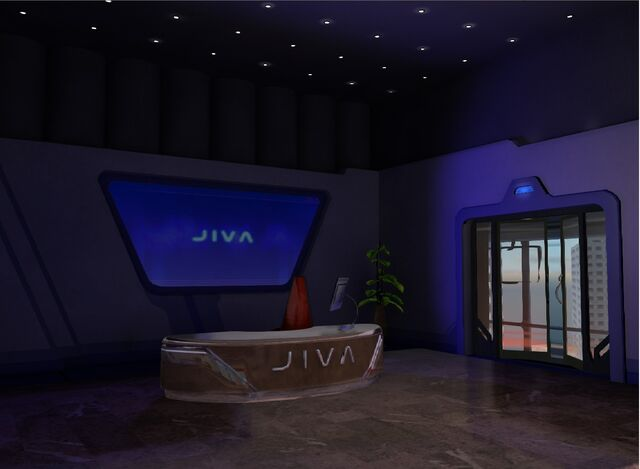 File:JIVA Reception.jpg