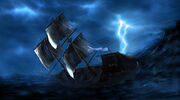 Storm fin