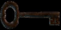 Key (Dreamfall Chapters)