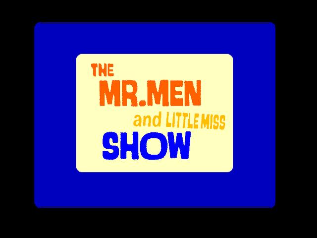 File:Mr. Men & Little Miss Show logo.png