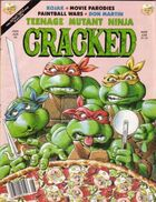 Cracked Issue 255