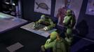 Turtles lab map