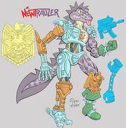 Ryan newtralizer