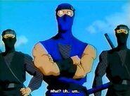 TMNT Super Mutants II - Kinzo Hattori f