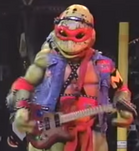 Mikey (Stage Show)